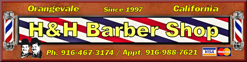 H And H Barber Shop